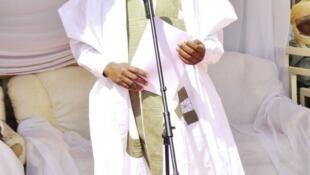 Mashahurin Malamin Adabin Hausa Farfesa Sa'idu Muhammad Gusau na Jami'ar Bayero Kano