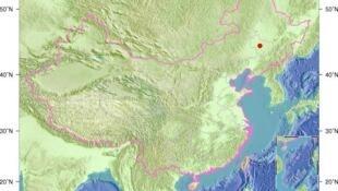 中国吉林松原市
