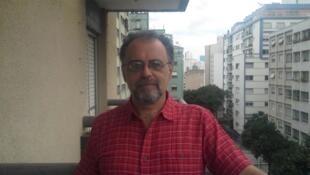 Igor Fuser é professor de Relações Internacionais da Universidade Federal do ABC (UFABC).