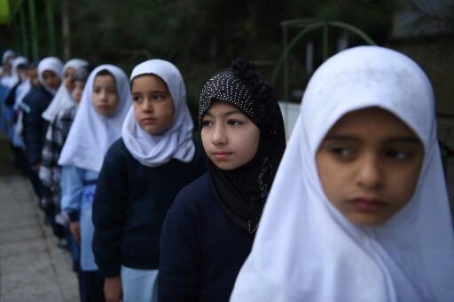 یونیسف: بیش از ۵۰ درصد از کودکان در افغانستان دسترسی به آموزش و پرورش ندارند