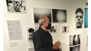 Bruno Boudjelal - IMA Tourcoing - Photographies - exposition - Orient hebdo 23 mai 2021
