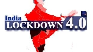 2020_05_18 India enters Lockdown 4.0