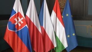Le groupe de Visegrád se renforce, et pourra avoir un mot plus important à dire dans le futur équilibre des forces dans le cadre du Parlement européen.