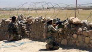 پاکستان در گذشته نیز مناطق مرزی افغانستان را هدف موشک قرار داده بود.