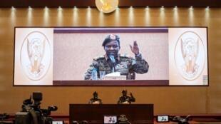 L'opposition soudanaise prévient qu'elle est prête à réinvestir la rue pour pousser le Conseil militaire à négocier.