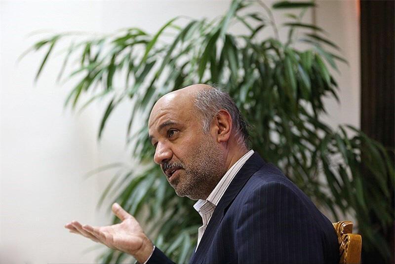 احمد میدری، معاون وزیر تعاون، کار و رفاه اجتماعی