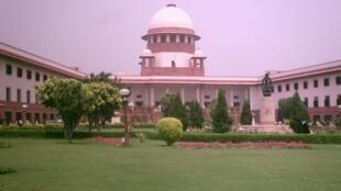 India's Supreme Court