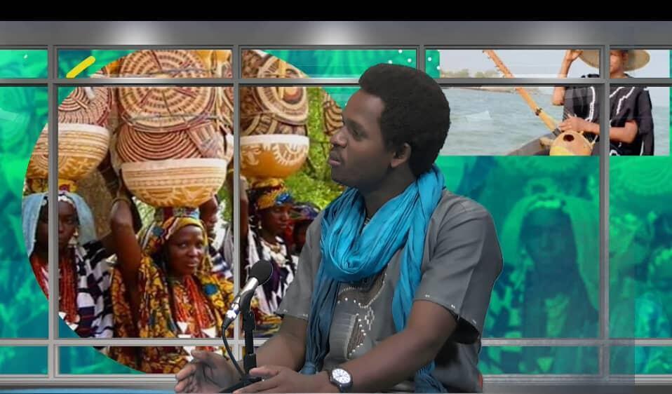 Yuusuf JALLO Walde Sukaaɓe jokolɓe Burkina Faso