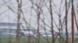 Belgium airport reopens Sunday, April 3.