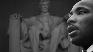 «I have a dream» : Martin Luther King et l'émancipation des Noirs aux Etats-Unis.