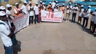 Club RFI Abéché.