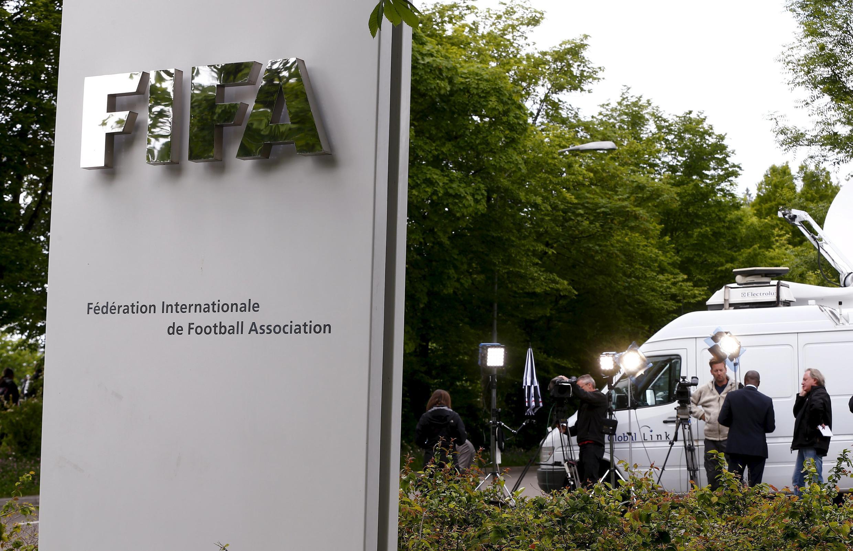 Cibiyar hukumar kwallon kafa ta duniya FIFA
