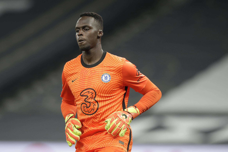 Édouard Mendy - Chelsea - Senegal - Guiné-Bissau - Futebol - Desporto - Football