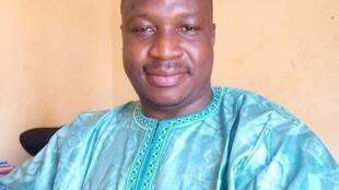 Sory Ibrahim DIABAKATE