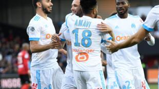 La finale de la Ligue Europa, ce soir, est la seule compétition pour laquelle les Marseillais peuvent ramener un trophée cette saison.