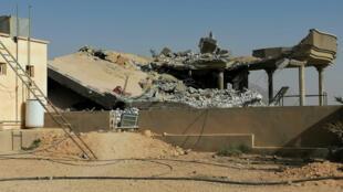 ارتش آمریکا در واکنش به کشته شدن یک پیمانکار ارتش این کشور در عراق، روز یکشنبه ٢٩ دسامبر قرارگاههای کتائب حزبالله عراق را در نزدیکی شهر القائم بمباران کردند
