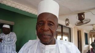 Marigayi Alhaji Abubakar Masaba mai mata 86 a garin bidda da ke jihar Niger ta Najeriya