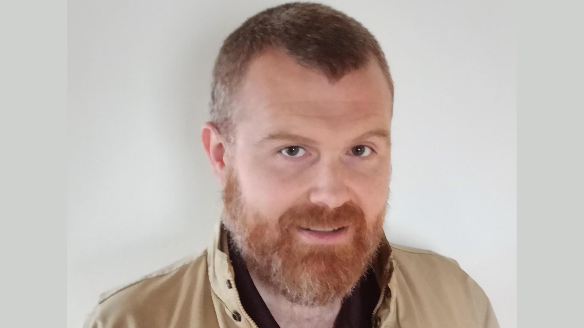 Julien Zarifian, spécialiste de la Politique américaine dans le Sud-Caucase.