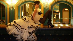 «Gautier Fashion Freak Show» – смесь новых историй со знаковыми элементами творчества кутюрье.