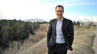کاوه مدنی، پژوهشگر محیطزیست، برنده جایزه ژئوفیزیک آمریکا
