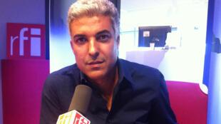Omar Brouksy.