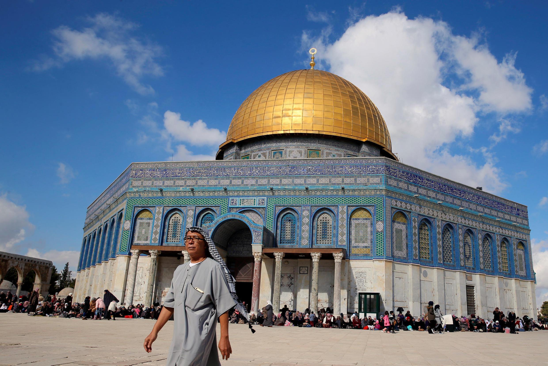 耶路撒冷老城区
