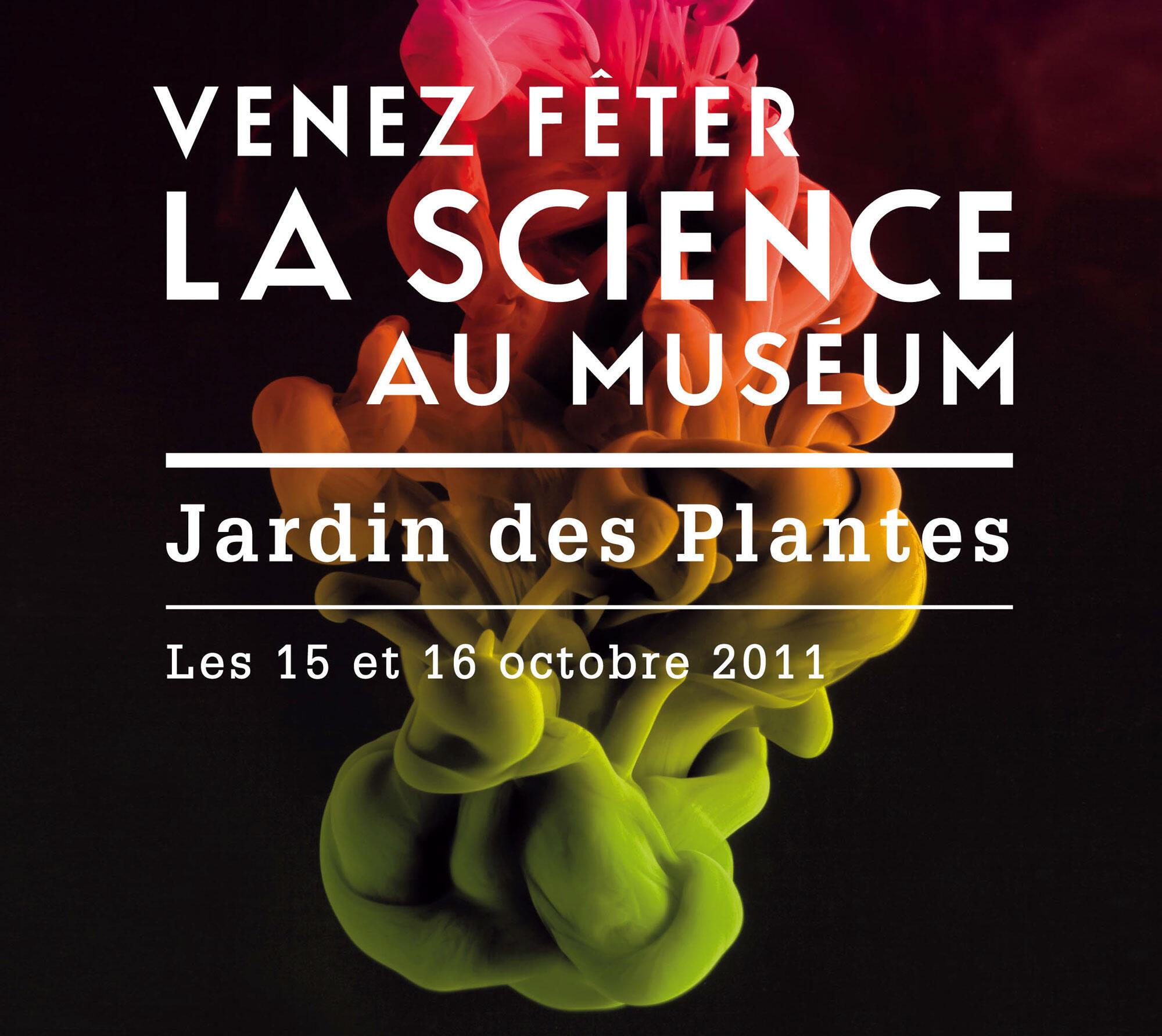 """""""جشن علم"""" در موزه ملی تاریخ طبیعی"""