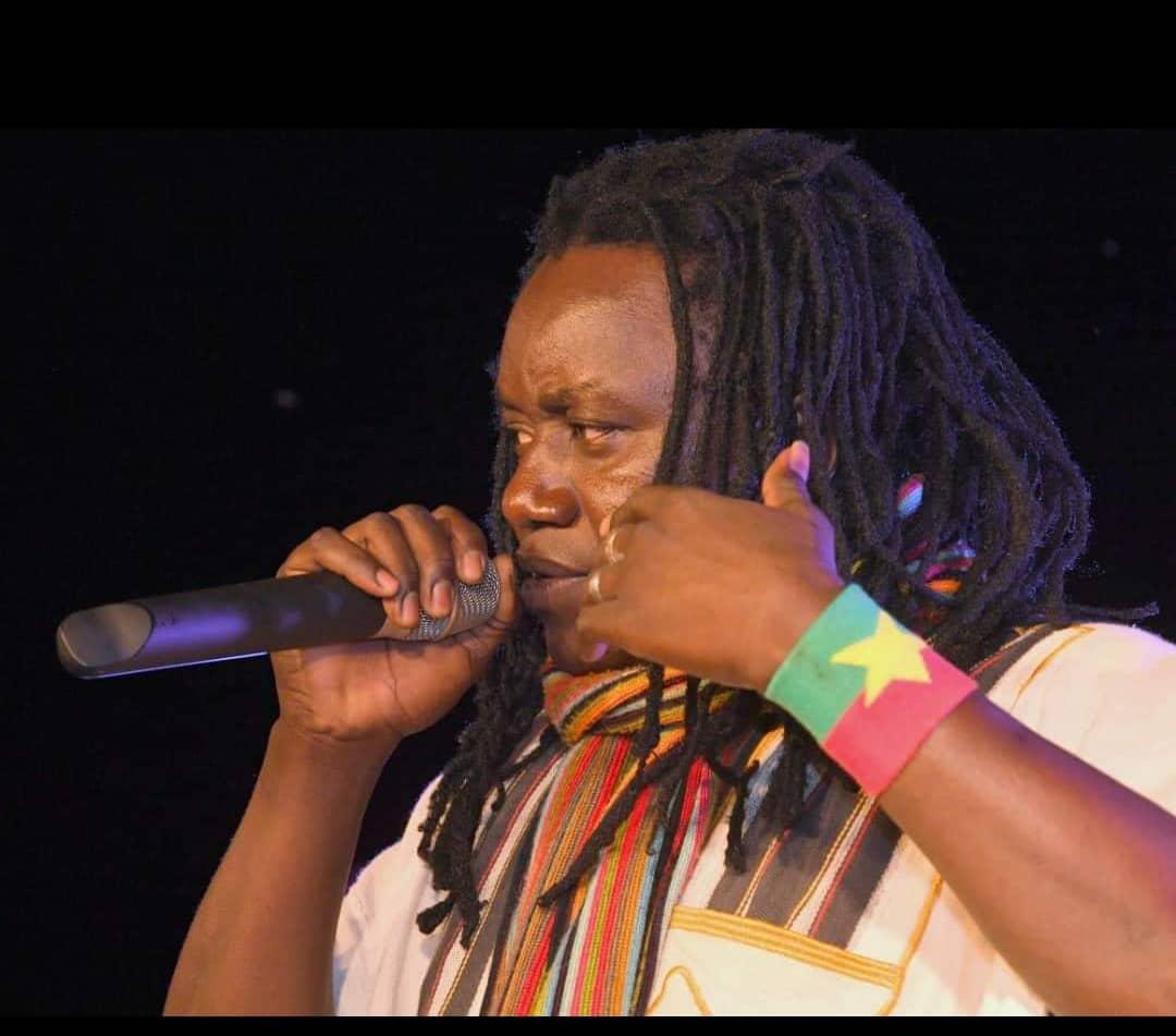 Youssouf Sawadogo nin mɔgɔw b'ale dɔn Oskimo la.