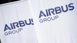 A Airbus bateu rercorde de vendas em 2013.
