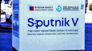 Ngày 22/03/2021, Matxcơva cáo buộc Liên Âu cố tình cản trở vac-xin Nga Sputnik V thâm nhập thị trường của khối.