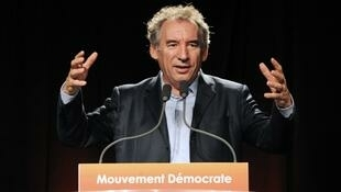 François Bayrou is supporting Alain Juppé in the 2017 Presidential election.