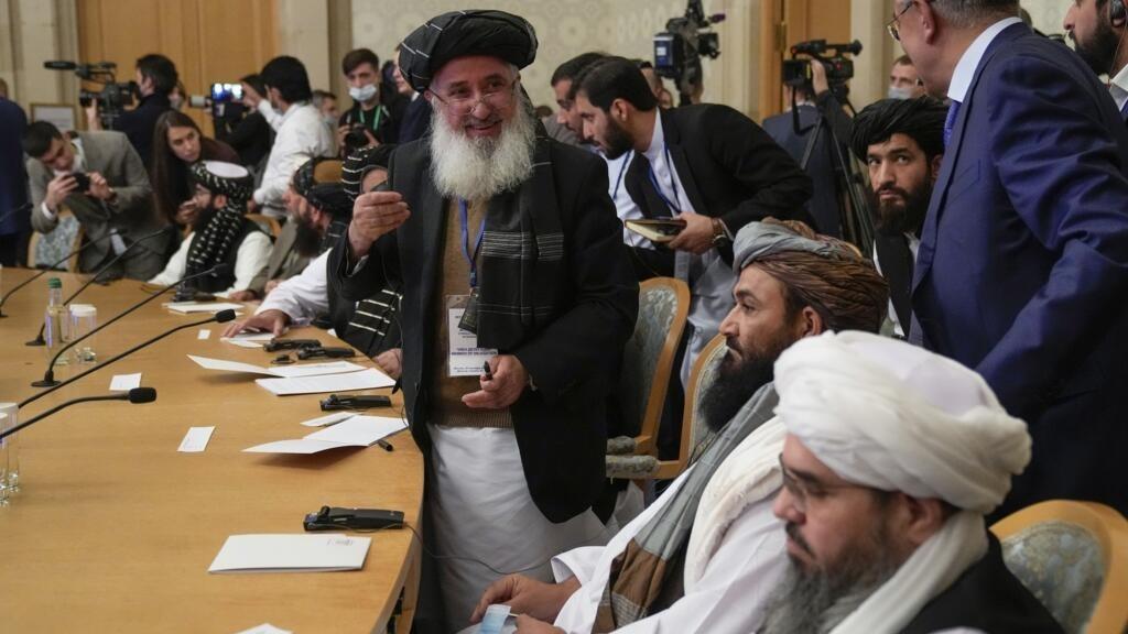 Afghanistan: Russie, Chine, et Iran appellent à travailler avec les talibans à la stabilité régionale