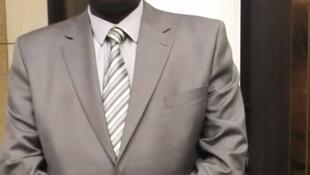 Ministre Nigerien de l'Enseignement Superieur, Yahouza Sadissou