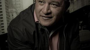 El director técnico chileno Claudio Borghi.
