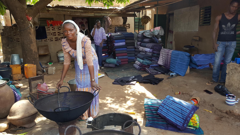«Kôkô donda», gude muybinɗe ɗe saɗtaa coggu, Boobo Julaso Burkina Faso.