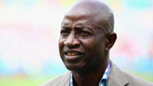 Tsohon kaftin din Najeriya Segun Odegbami ya bayyana kudirinsa na shiga takarar neman kujerar shugabancin hukumar FIFA