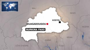 Burkina-kodyel