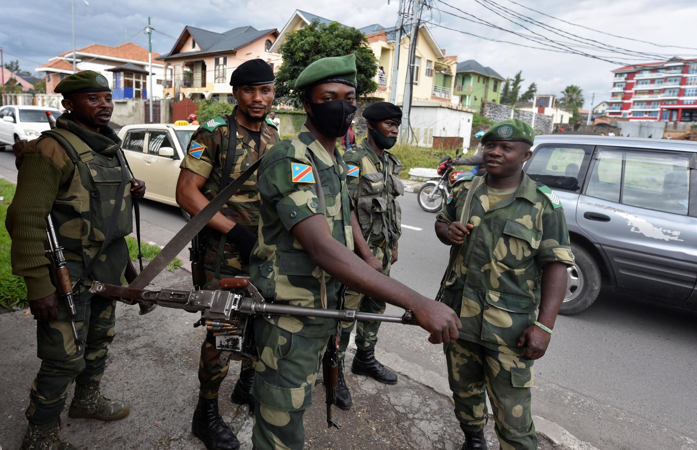 Goma RDC