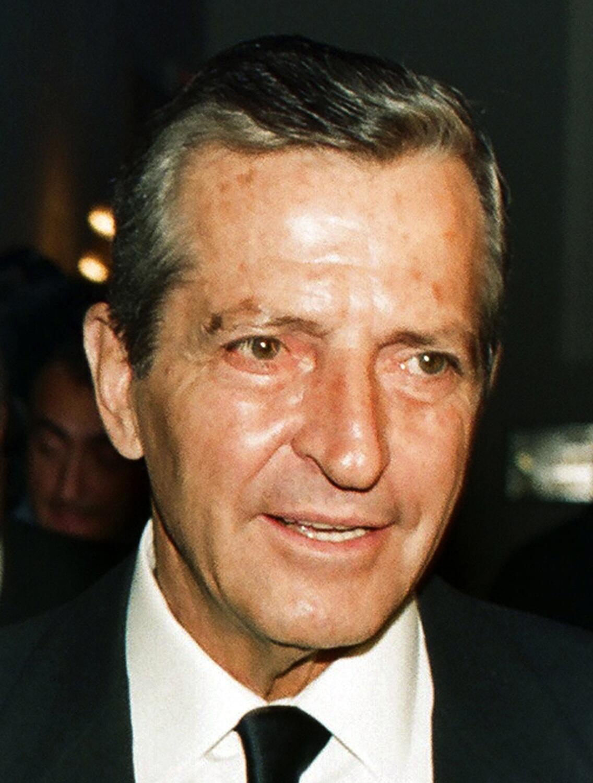 Adolfo Suarez (81) murió este domingo en Madrid