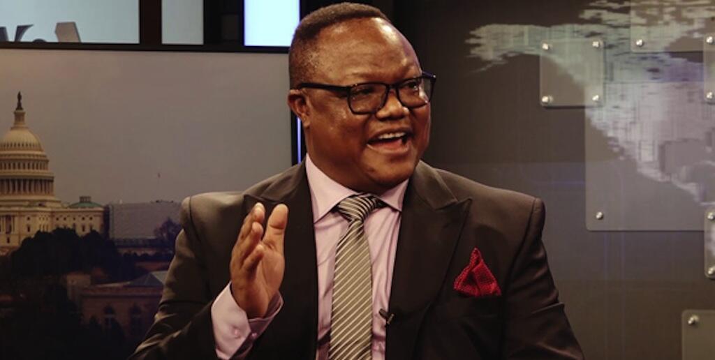 Tundu Lissu, ni wakili na mwanasiasa, lakini pia kiongozi wa chama kikuu cha upinzani Tanzania cha CHADEMA.