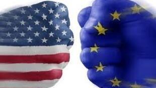 اروپا دیگر فشارهای مجازات های فرا سرزمینی آمریکا را  تحمل نمی کند