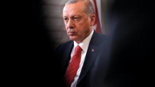 Президент Турции Реджеп Тайип Эрдоган заявил, что убийство саудовского журналиста планировали заранее