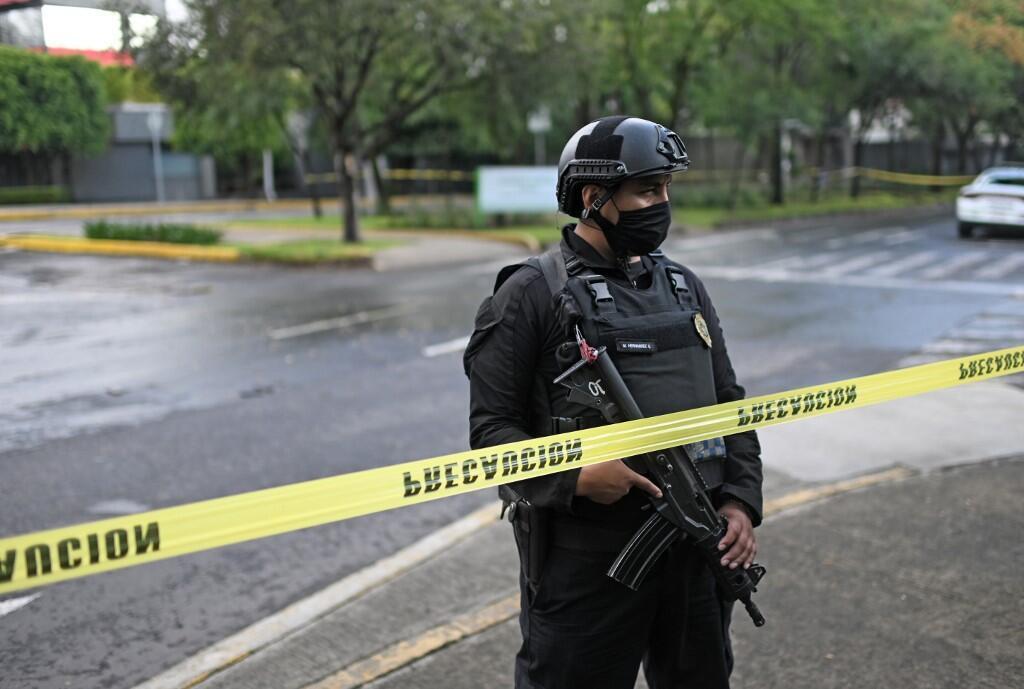 Dirigé par un ancien policier et basé dans l'État de Jalisco, le CNJG est jugé responsable d'une forte recrudescence des violences, notamment dans la capitale (image d'illustration).