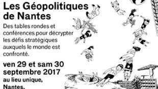 Géopolitiques de Nantes 2017