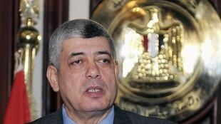 El ministro del Interior Mohamed Ibrahim salió ileso del atentado.