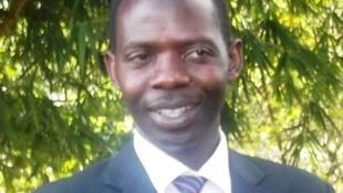 Dan Jarida kuma dan adawa a Rwanda Philippe Mpayimana