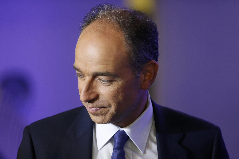 Jean-François Copé just resigned as leader of UMP