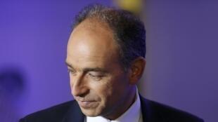 El ex presidente de la UMP, Jean-François Copé.