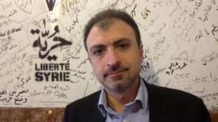 Fadi Dayoub.