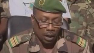 Colonel Goukoye Abdul Karimou